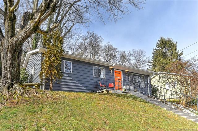 302 Fairfax Avenue, Asheville, NC 28806 (#3459613) :: Puffer Properties