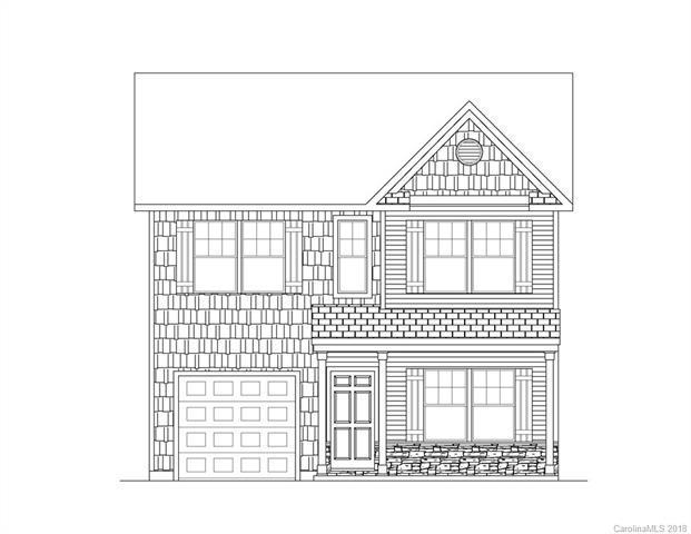 829 Georgia Oak Lane #155, Landis, NC 28088 (#3459617) :: MartinGroup Properties