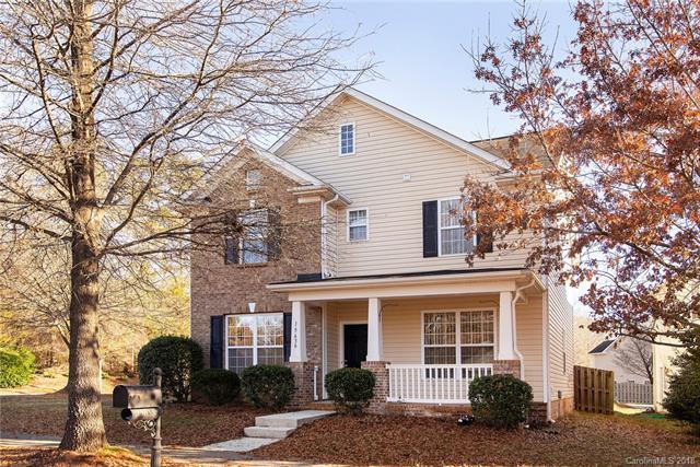 15636 Carrington Ridge Drive, Huntersville, NC 28078 (#3459620) :: MartinGroup Properties