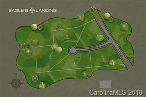 1104 Vision Path Lot #5, Concord, NC 28027 (#3459630) :: Mossy Oak Properties Land and Luxury
