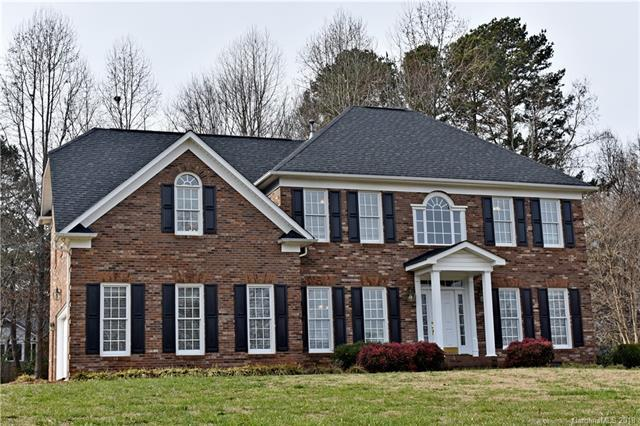 3015 Rochester Court, Monroe, NC 28110 (#3459633) :: Exit Mountain Realty