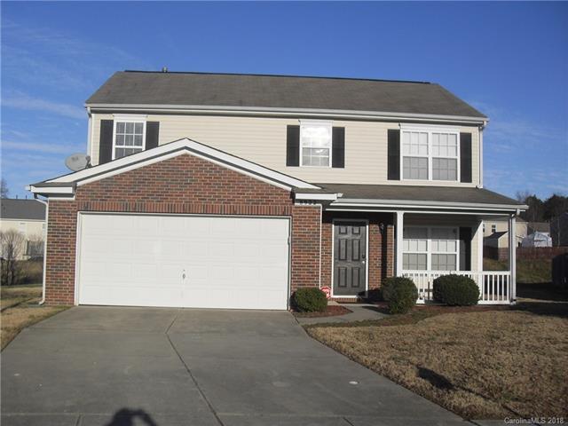 8922 Overlay Court, Charlotte, NC 28216 (#3459653) :: Mossy Oak Properties Land and Luxury