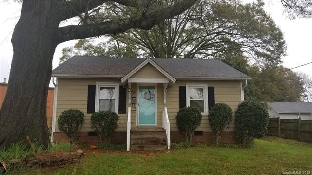 804 Edwards Avenue, Gastonia, NC 28054 (#3459657) :: Mossy Oak Properties Land and Luxury