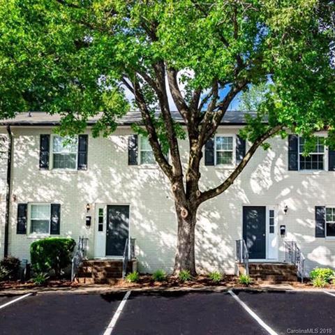 4124 Providence Road F, Charlotte, NC 28211 (#3459660) :: Mossy Oak Properties Land and Luxury
