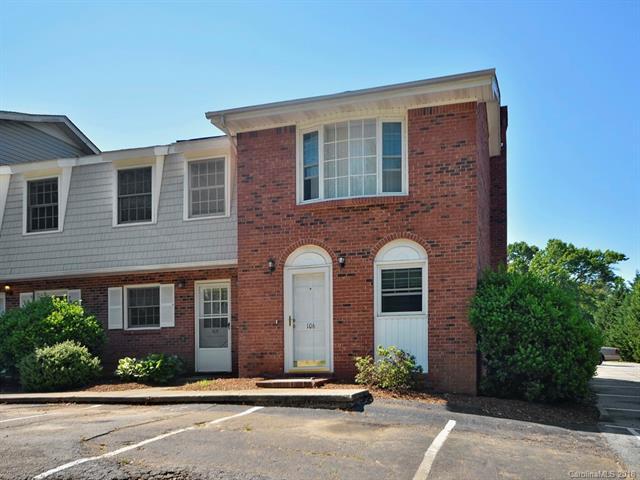 106 Southway Garden Road, Arden, NC 28704 (#3459663) :: MartinGroup Properties