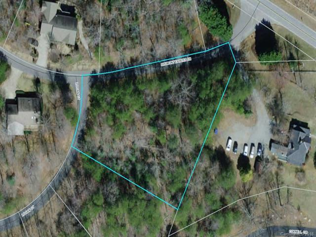 LOT 1 Shumont Estates Drive, Lake Lure, NC 28746 (#3459679) :: Carlyle Properties