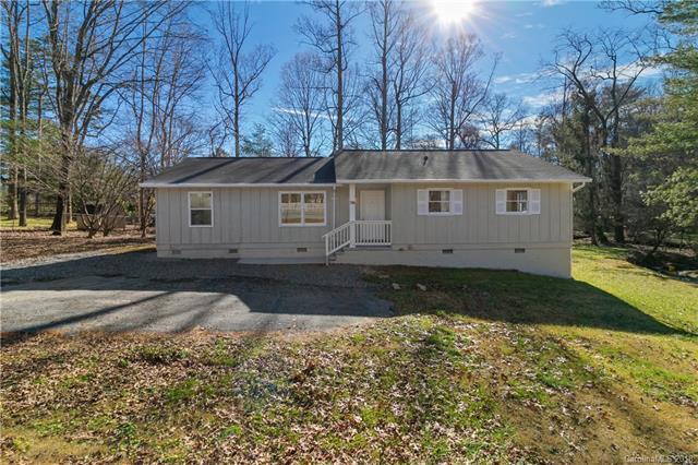 799 Fanning Bridge Road, Fletcher, NC 28732 (#3459689) :: Exit Mountain Realty