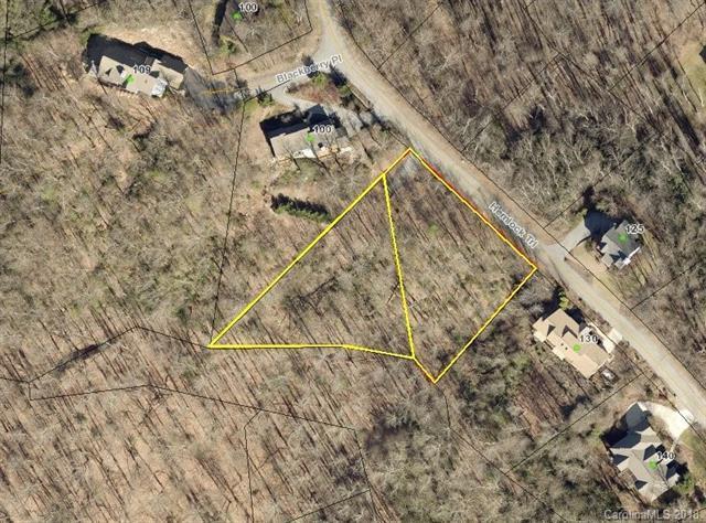 0 Hemlock Trail, Laurel Park, NC 28739 (#3459702) :: MECA Realty, LLC
