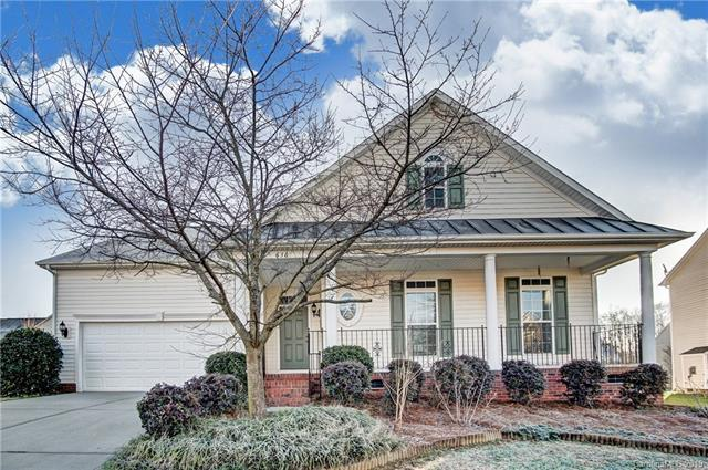 636 Alsace Lane, Fort Mill, SC 29708 (#3459717) :: Exit Mountain Realty