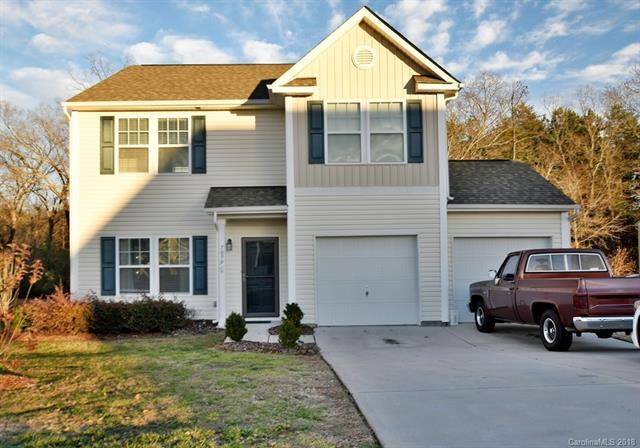 7079 Sonja Drive, Clover, SC 29710 (#3459724) :: Exit Mountain Realty