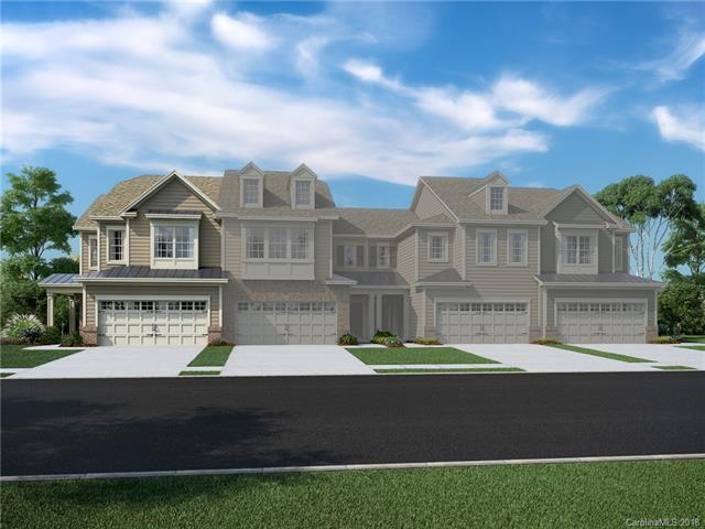 569 Dulaney Drive #262, Tega Cay, SC 29708 (#3459751) :: Stephen Cooley Real Estate Group