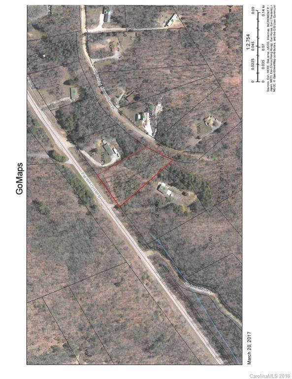 0 Bobs Creek Road, Zirconia, NC 28790 (#3459776) :: Carlyle Properties