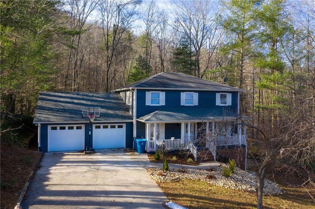 1801 Cedar Drive 23*24, Lenoir, NC 28645 (#3459799) :: LePage Johnson Realty Group, LLC