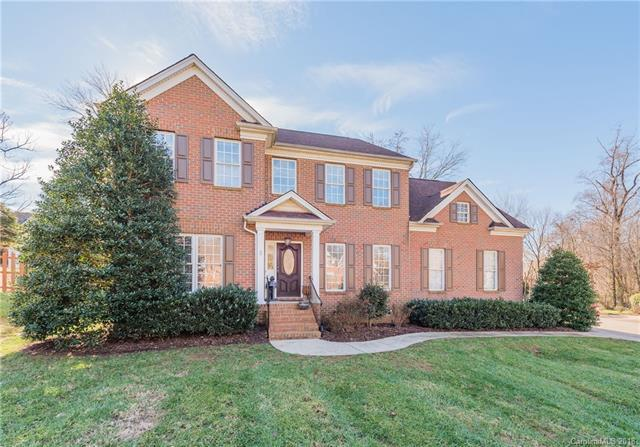 4321 Beech Wood Court, Belmont, NC 28012 (#3459822) :: Exit Mountain Realty