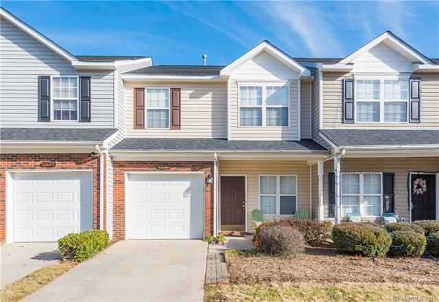 11649 Coddington Ridge Drive, Charlotte, NC 28214 (#3459835) :: MartinGroup Properties