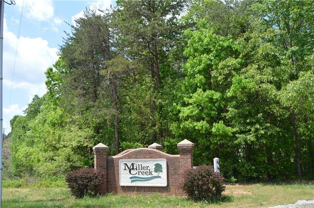 111 Creekside Lane #28, Hildebran, NC 28637 (#3459855) :: Rinehart Realty
