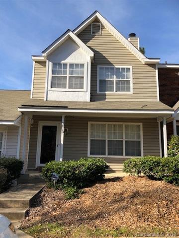 3013 Summercroft Lane, Charlotte, NC 28269 (#3459868) :: MartinGroup Properties