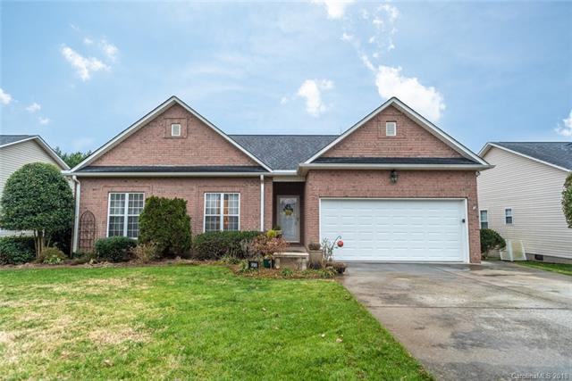 1212 Overhill Road, Salisbury, NC 28144 (#3459910) :: Exit Mountain Realty