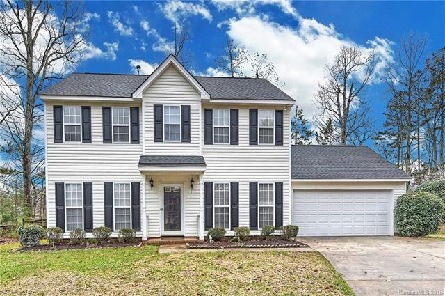 11825 Golden Maple Lane, Charlotte, NC 28215 (#3459938) :: Exit Mountain Realty