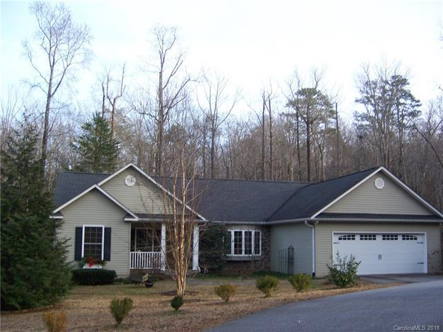 595 Braewick Road, Tryon, NC 28782 (#3459945) :: MartinGroup Properties