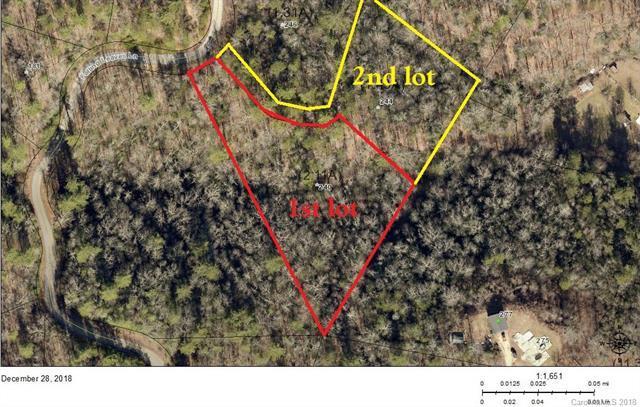 240 & 244 Falling Leaves Lane, Hendersonville, NC 28792 (#3459988) :: Rinehart Realty