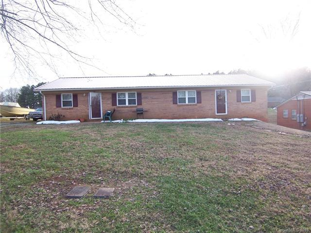 6913 Baker Drive B7 & B8, Shelby, NC 28152 (#3460006) :: Washburn Real Estate