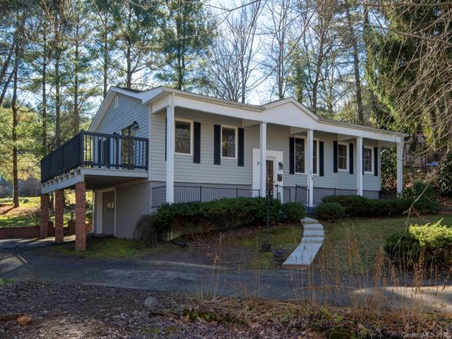 219 Glenwood Drive, Clyde, NC 28721 (#3460008) :: Zanthia Hastings Team