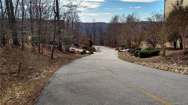 0000 Carriage West Drive #2305, Hendersonville, NC 28791 (#3460012) :: Exit Mountain Realty