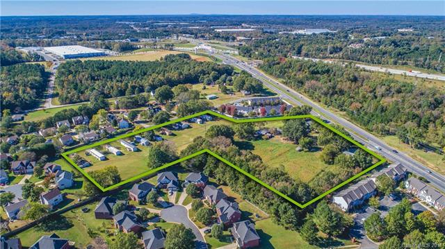 4145 Davidson Highway, Concord, NC 28027 (#3460038) :: MartinGroup Properties