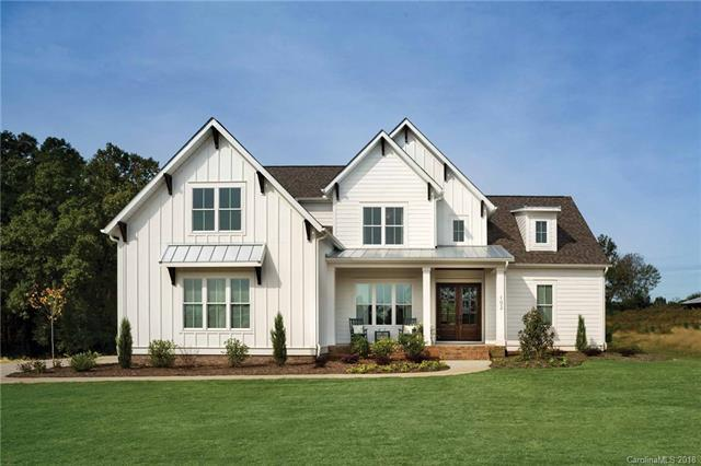 2009 Belle Grove Street #5, Marvin, NC 28173 (#3460079) :: Exit Mountain Realty