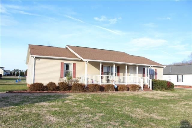 143 Bayview Street #81, Salisbury, NC 28147 (#3460089) :: High Performance Real Estate Advisors