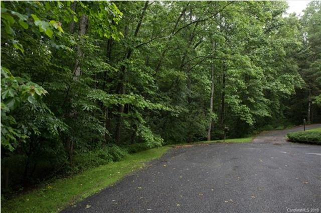 26 Legendary Road #64, Hendersonville, NC 28739 (#3460090) :: DK Professionals Realty Lake Lure Inc.