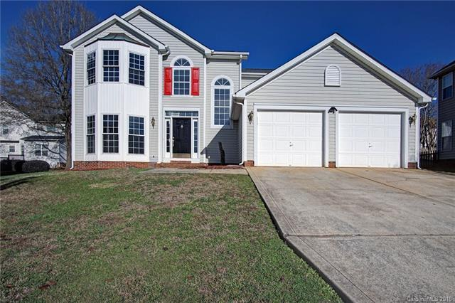 4177 Guilford Court, Concord, NC 28027 (#3460109) :: Exit Mountain Realty