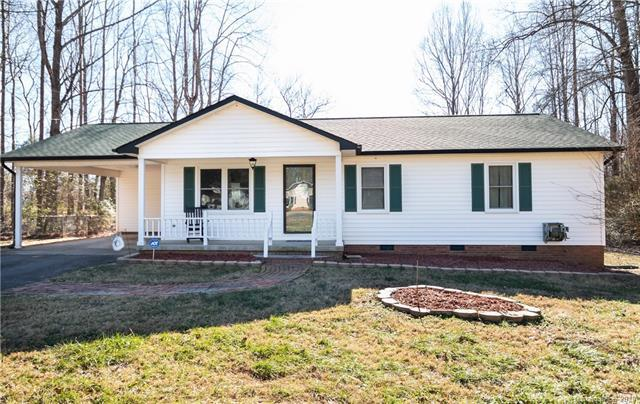 149 Whitetail Road, Statesville, NC 28625 (#3460146) :: High Performance Real Estate Advisors