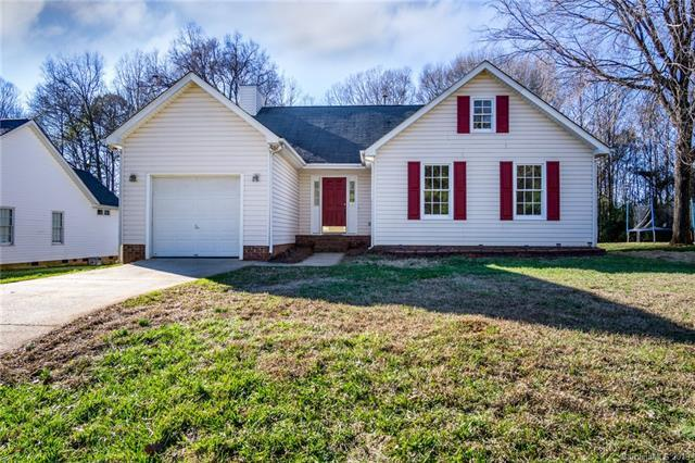 1075 Clearbrook Drive, Rock Hill, SC 29730 (#3460159) :: Exit Mountain Realty