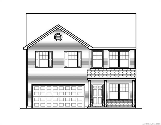 223 Jobe Drive #147, Statesville, NC 28677 (#3460177) :: Exit Mountain Realty