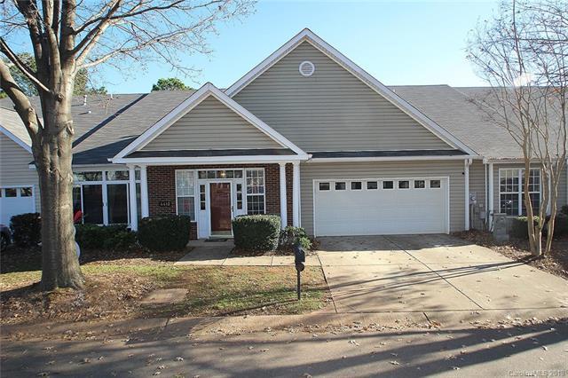 4410 Antelope Lane #3602, Charlotte, NC 28269 (#3460180) :: MartinGroup Properties