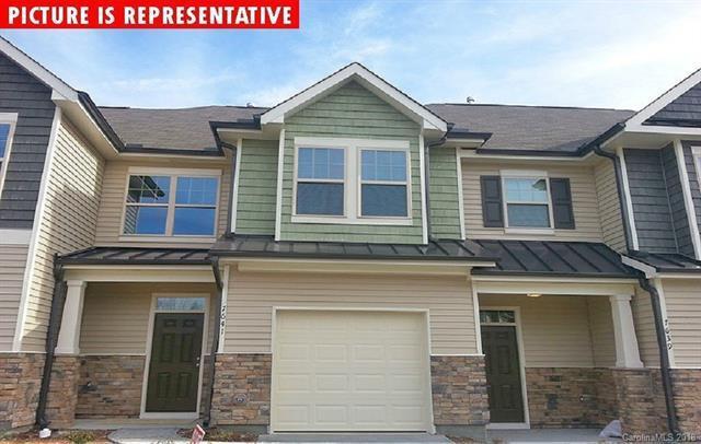 7045 Harris Bay Road Lot 10, Charlotte, NC 28269 (#3460190) :: LePage Johnson Realty Group, LLC