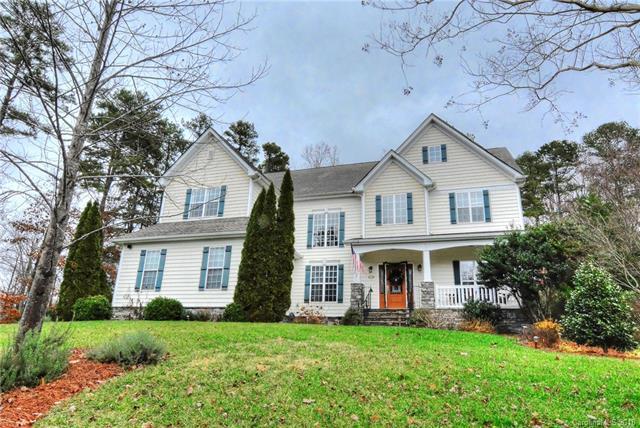 11724 Renee Savannah Lane, Charlotte, NC 28216 (#3460218) :: Besecker Homes Team