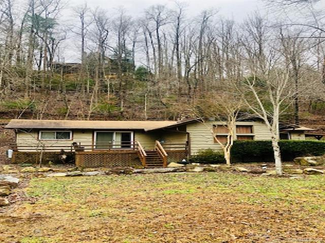 162 Winding Creek Court, Lake Lure, NC 28746 (#3460237) :: SearchCharlotte.com