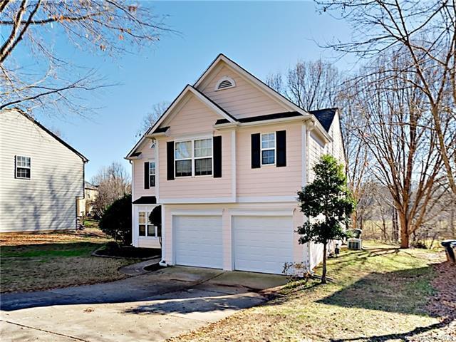 7712 Leisure Lane, Huntersville, NC 28078 (#3460290) :: Exit Mountain Realty