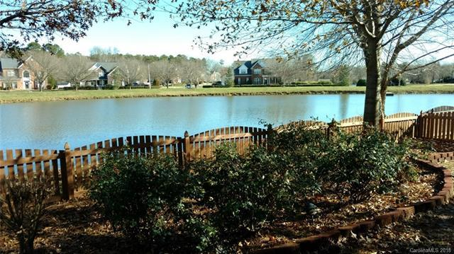 5305 Fennell Street #18, Indian Trail, NC 28079 (#3460303) :: Carlyle Properties