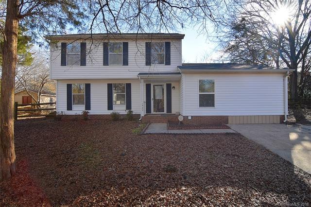 1940 Winsted Court, Charlotte, NC 28262 (#3460322) :: Exit Mountain Realty