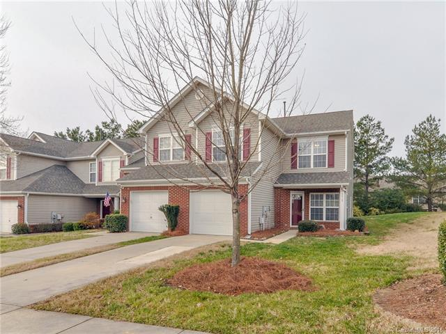 3413 Summerfield Ridge Lane #24, Matthews, NC 28105 (#3460376) :: Exit Mountain Realty