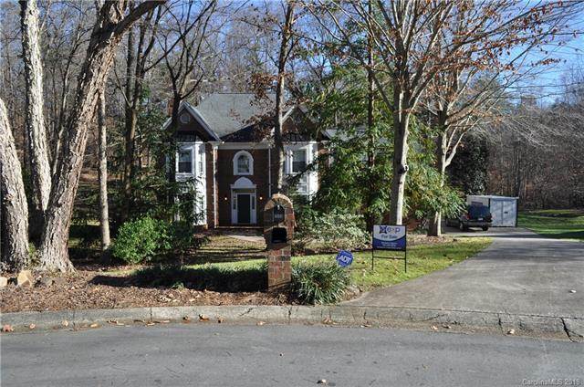 5200 Silchester Lane, Charlotte, NC 28215 (#3460379) :: Exit Mountain Realty