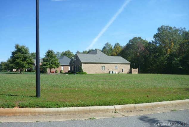 3340 Randolph Park Circle #11, Gastonia, NC 28056 (#3460405) :: LePage Johnson Realty Group, LLC