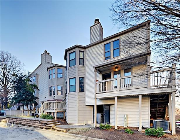 216 Clarkson Street, Charlotte, NC 28202 (#3460440) :: MartinGroup Properties
