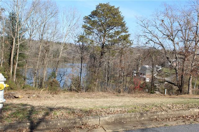 154 Hill Street, Granite Falls, NC 28630 (#3460449) :: Exit Mountain Realty