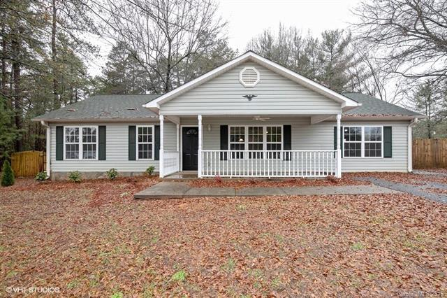 122 Braxton Drive, Statesville, NC 28677 (#3460456) :: Exit Mountain Realty