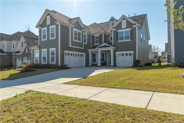 12312 Cranberry Glades Drive, Cornelius, NC 28031 (#3460459) :: Mossy Oak Properties Land and Luxury